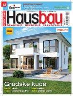 Hausbau novi broj za rujan/listopad 2011 donosi: