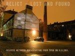 Zagrebački projekt RELICT na Danima Celeste prize 2011 u New Yorku