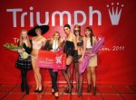 Triumph Inspiration Award
