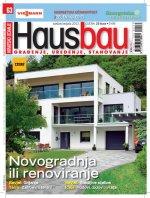 Hausbau novi broj za siječanj/veljaču 2012 donosi:
