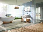Uživajte u vodenim efektima kupaonice