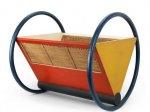 Bauhaus i modernizam - iz Tiringije u svijet
