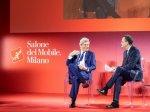 Salone del Mobile.Milano 2020: dizajn ljepote