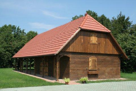 Suvremeno stanovanje u tradicionalnim okvirima