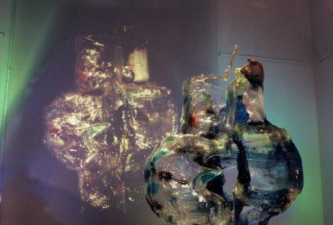Galerija ULUPUH - Keramika u umjetnosti