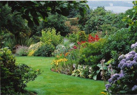 Uređenje gradskog vrta