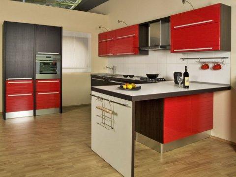 Odaberite idealnu kuhinju za Va� dom
