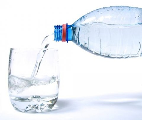 Dobrobit čaše vode
