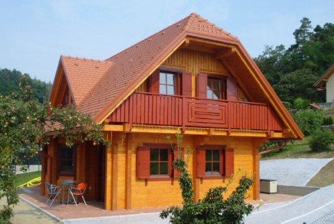 Zašto je drvena kuća Vaš pravi izbor?