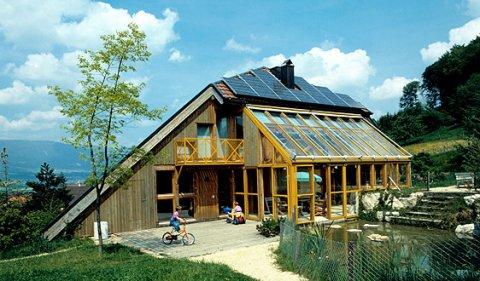 Niskoenergetske kuće