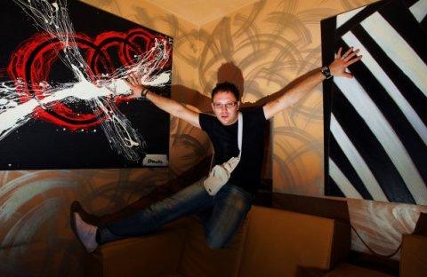 Artdennis – interijer s okusom umjetnosti