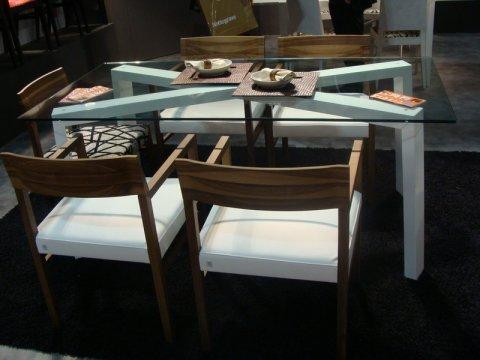 Stolice – ukras prostora