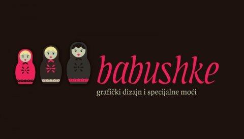 Babushke među finalistima «Hiiibrand -a 2010»!