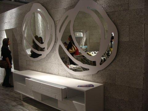 Međunarodni sajam namještaja MILANO 2011 - Trend Report - Dizajn interijera -...