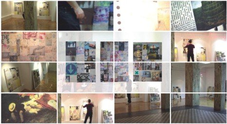 VIDEO produkcija Neformalnog saveza Organizam na 54. Biennalu