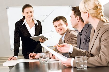 Impresionirajte šefa bez ijedne izgovorene riječi