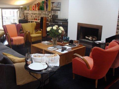 Home studio poznatog dizajnera i arhitekta Flavia Albanesea