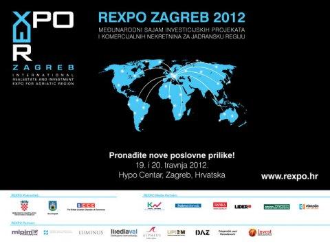 REXPO potiče novi investicijski ciklus u Hrvatskoj i regiji