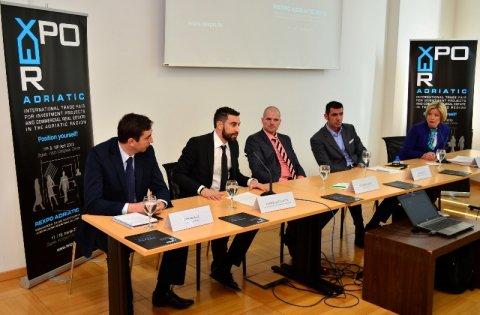 REXPO ADRIATIC 2013 – međunarodni sajam investicija i komercijalnih nekretnina