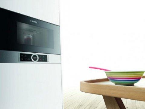 Lak put do savršenih rezultata: Nova serija 8 Bosch ugradbenih uređaja
