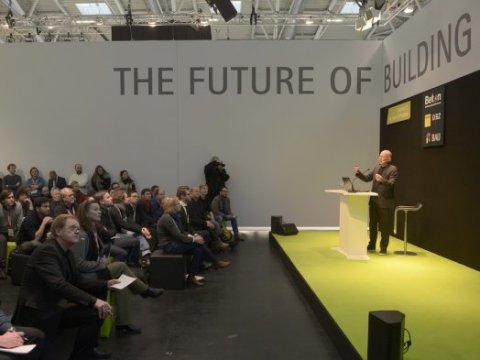 BAU 2017 - Svjetski vodeći stručni sajam za arhitekturu, građevinske materijale i sustave