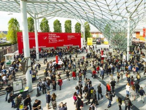 """Trendovi u svijetu namještaja – 57. izdanje """"Salone del Mobile.Milano"""" 2018"""