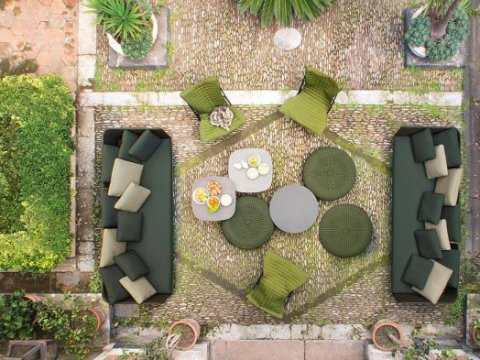 Vrtovi i terase za uživanje