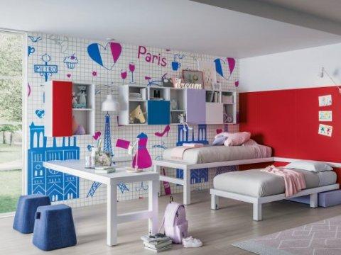 Praktična rješenja u dječjoj sobi